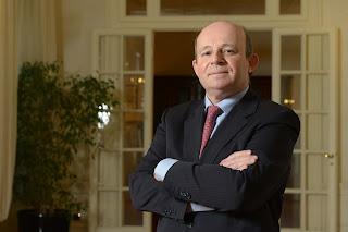 Andrea Cingoli, Banca Esperia