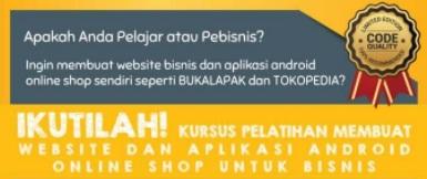 KURSUS WEBSITE