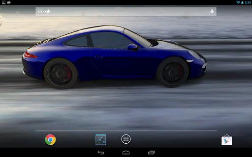 Buz Android Cars Live Wallpaper 2 0 Apk Pc