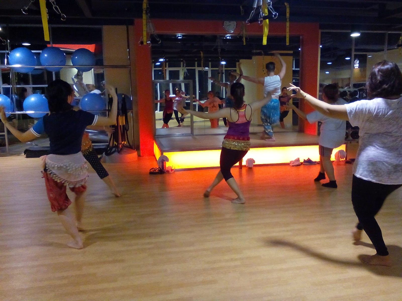 Cheras sentral celebrity fitness indonesia