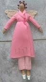 First Tilda Doll