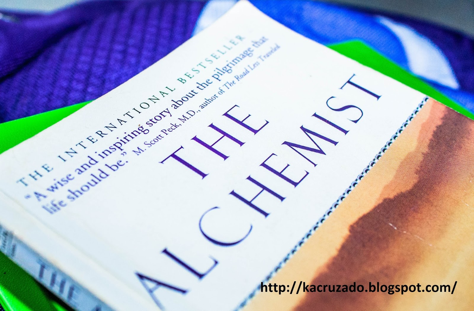 personal legend the alchemist essay Santiago's dream is his personal legend the narrative arc of the alchemist follows a relatively common formula the hero leaves home to pursue a quest, is tested.