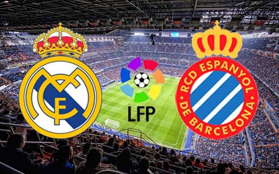 Video Gol Bunuh Diri di Pertandingan Real Madrid vs Espanyol