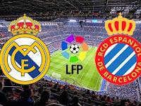 Prediksi dan Susunan Pemain Real Madrid vs Espanyol