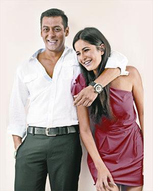 Salman- Katrina