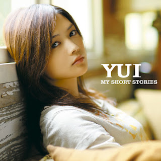 YUI - MY SHORT STORIES Album YUI%2B-%2BMy%2BShort%2BStories