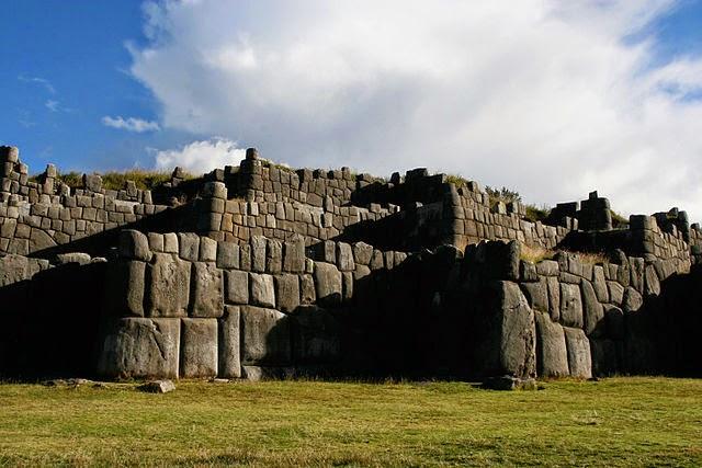 tembok saksaywaman