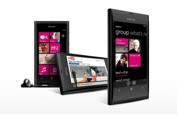 Nokia Lumia 720 dan Lumia 520 | Harga dan Spesifikasinya