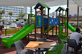 BurgerLab a new restaurant for children and parents in Limassol