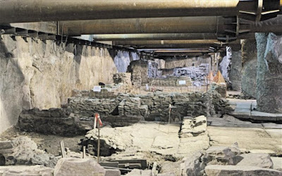 Διυπουργική σύσκεψη για τα αρχαία στο μετρό Θεσσαλονίκης