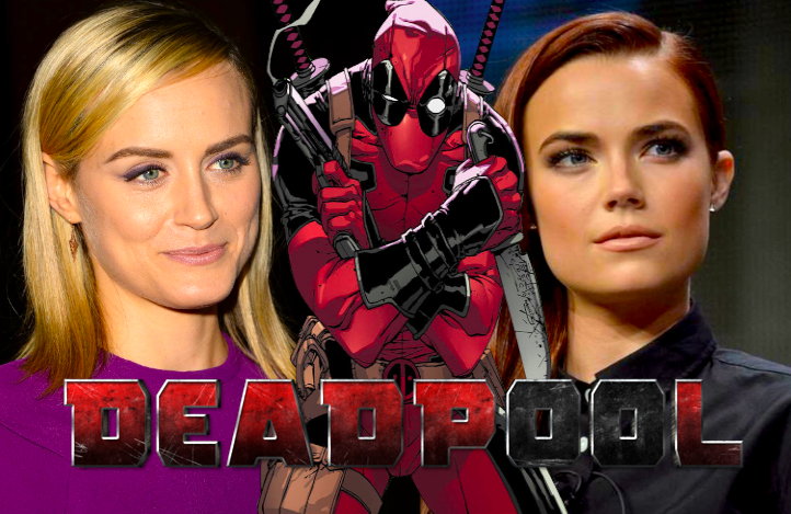 Celluloid And Cigarette Burns Four In The Mix For Deadpool Female