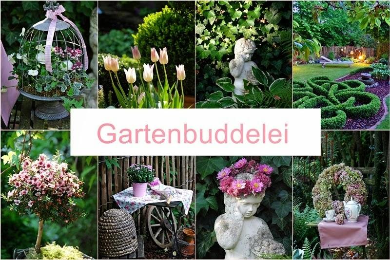 Gartenbuddelei