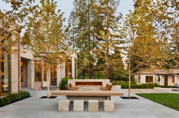 microsoft co founder paul allen new mansion celebrity like and shared. Black Bedroom Furniture Sets. Home Design Ideas