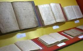 Naskah Kitab Layang Muslimin Muslimat