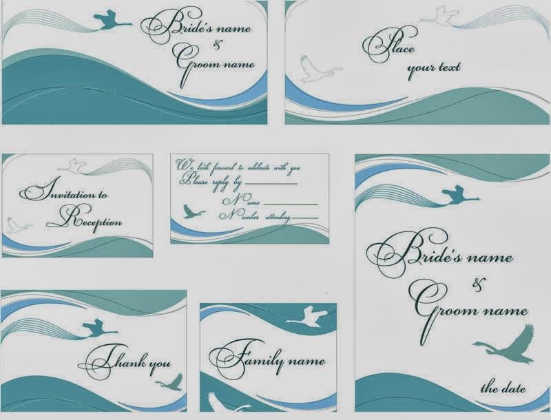 Theme tags: wedding stationery, wedding cards.