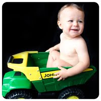 John Deere Baby