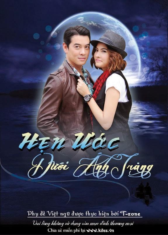 xem phim Hẹn Ước Dưới Ánh Trăng - Spell Moon 2013 full hd vietsub online poster