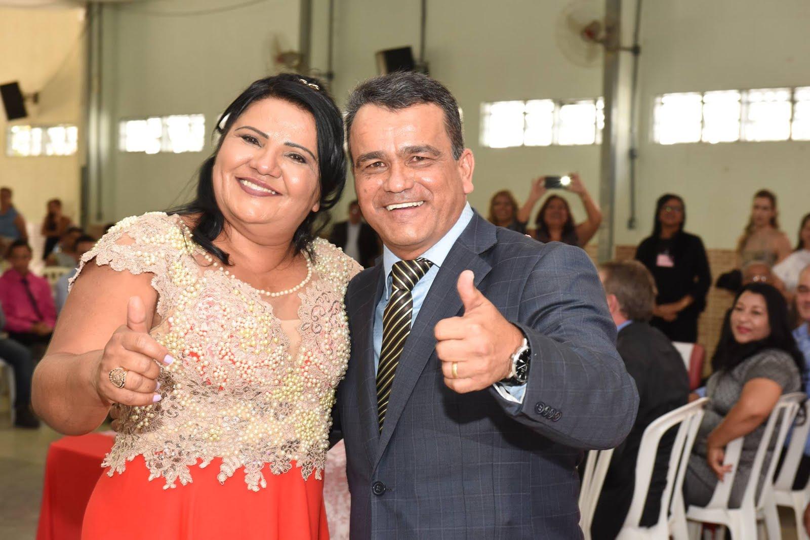 Facebook Prefeito Romes Gomes