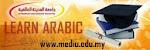 Nak Belajar Bahasa Arab?