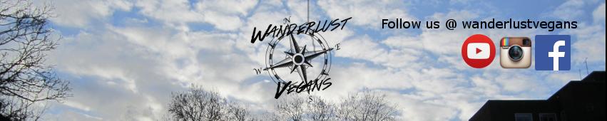Wanderlust Vegans