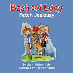 Bash and Lucy Fetch Jealousy - 20 February