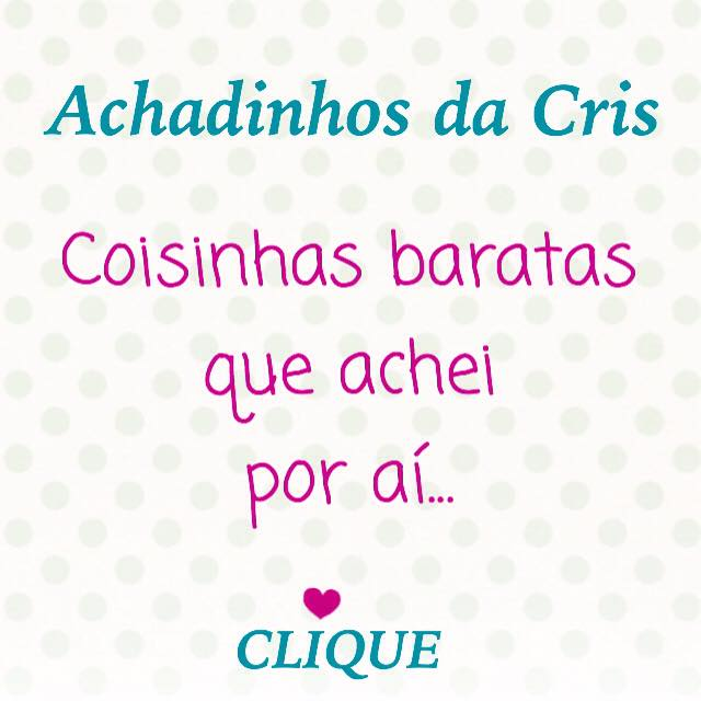 Achadinhos da Cris