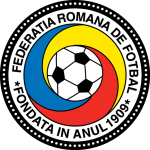 National Footbal Team Logo Rumania PNG