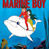 'Marine Boy': classic anime series headed to DVD