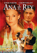 Ana y el rey (1999)