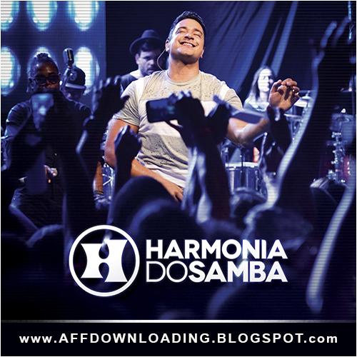 Harmonia do Samba – Harmonia Prime – 2015