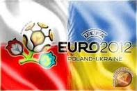 Ukraina vs Swedia Euro 2012