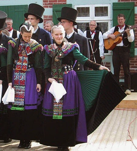 overview of germanys culture How german traditions work many of the things associated with easter date back to germany as well german culture is all around you.