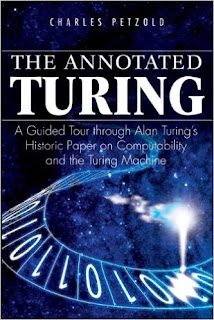 The Annotated Turing front cover