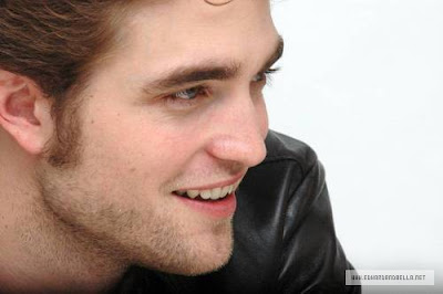robert pattinson new moon press 8 Twilight Star Robert Pattinson. Twilight   Edward Cullen Photos
