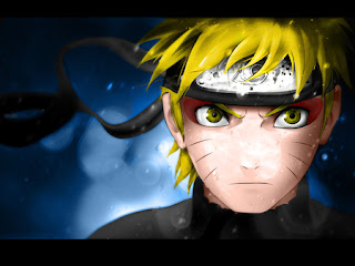Naruto 6 the movie road to ninja