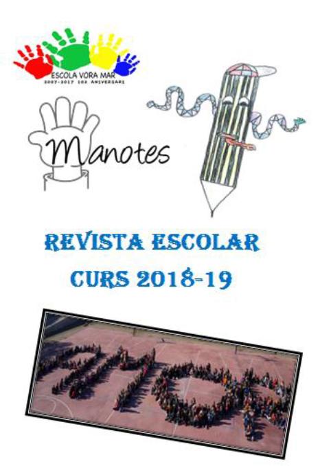 Revista Manotes