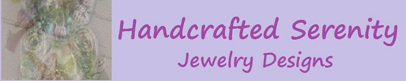 Handcrafted Serenity Jewelry Designs