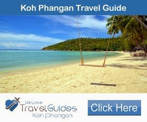 We Love Koh Phangan