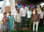 UTF 12th STATE MAHASABHALU 2011-KURNOOL