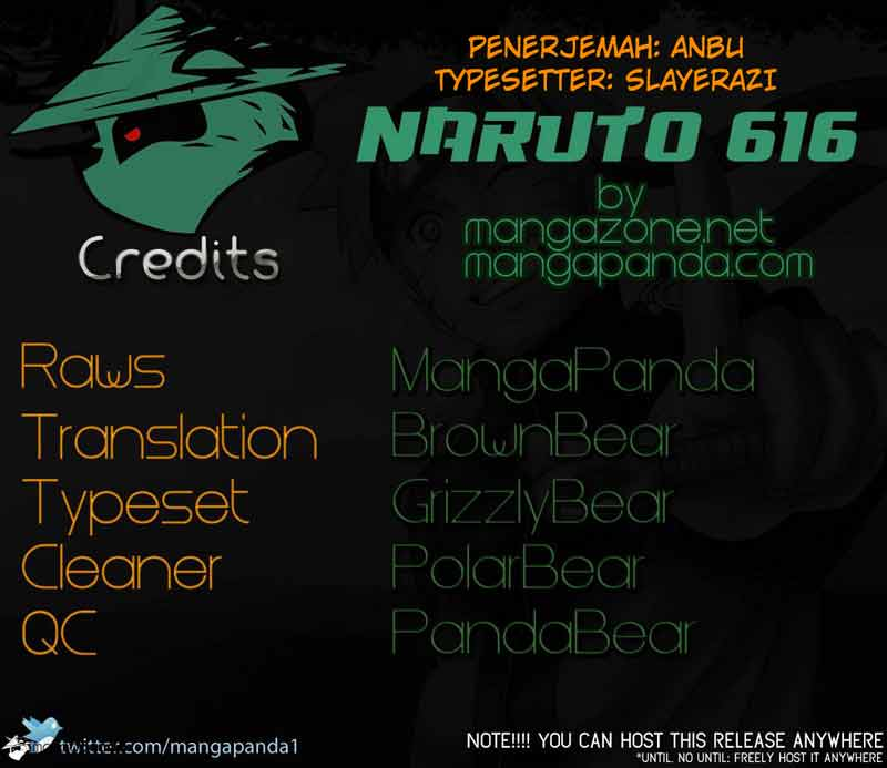 Naruto - Chapter:616 - Page:01