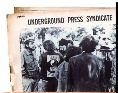 Jurnalisme Militan dan Underground Press