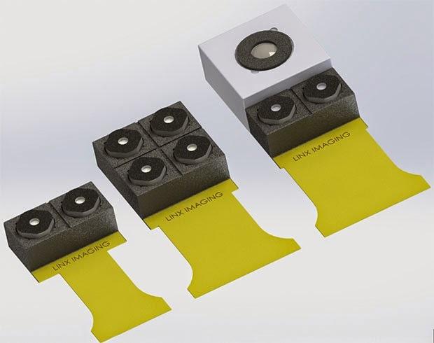 LinX Imaging Sensors