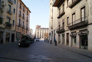 Calles de Girona