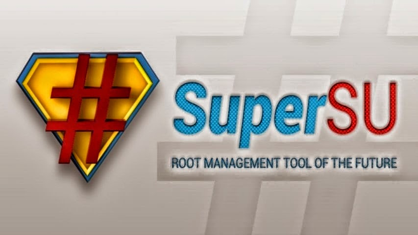 Download SuperSU Pro Apk Terbaru 2015 For Android
