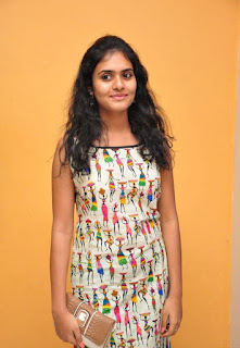 Kerintha movie heroine Sukriti new Photos