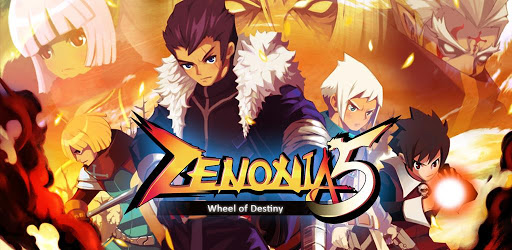 Download zenonia 5 apk Android free