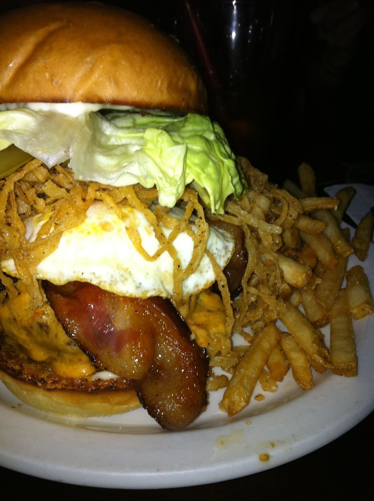 The Burgerler Screen Door To Burger Heaven