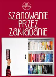 Candy u Pani Komody :) Dbajmy o książki!