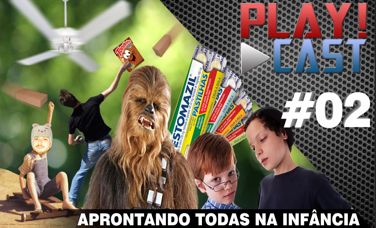 Play!Cast