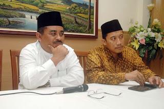 Antara KPK, Luthfi Hasan Ishaaq, dan Anas Urbaningrum